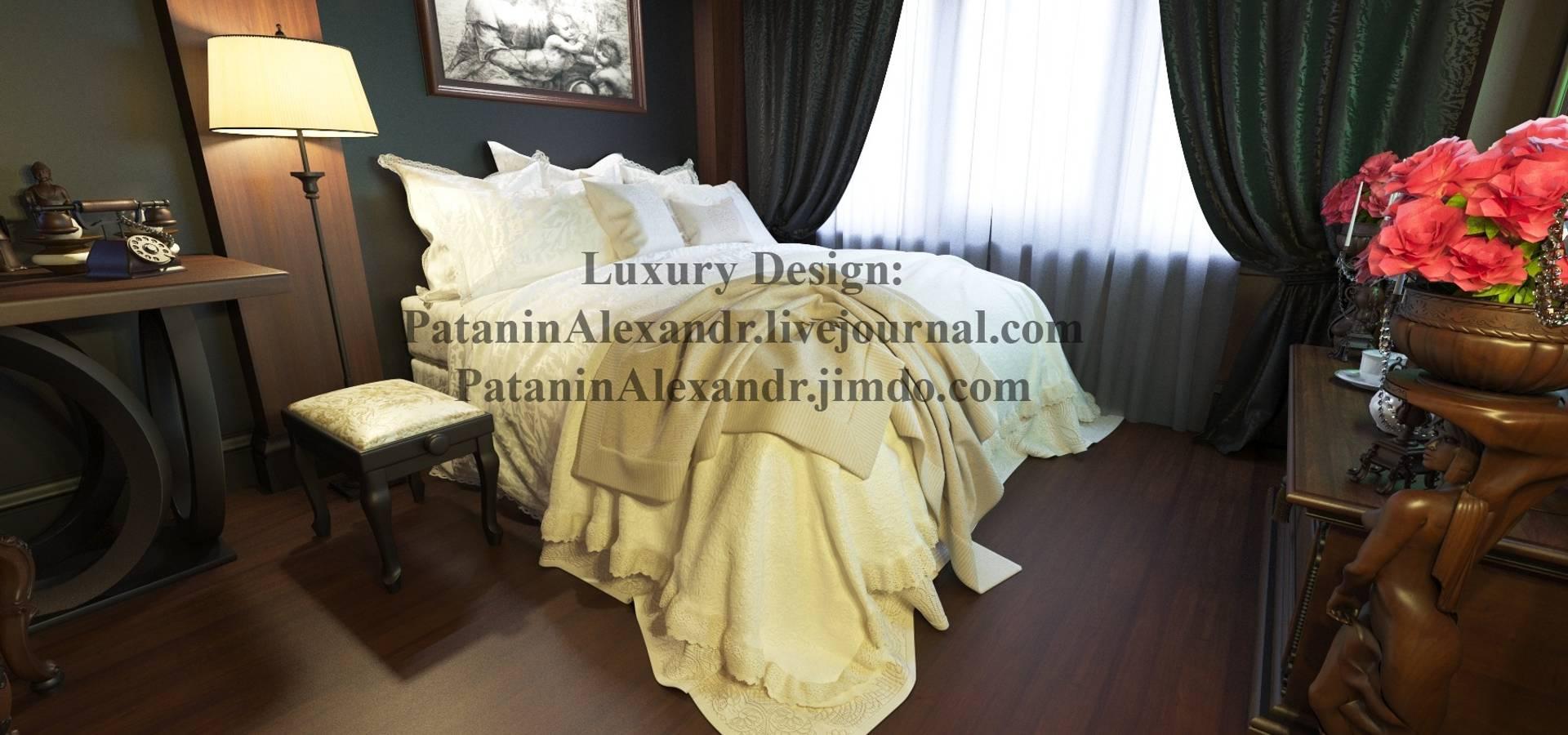 Patanin Luxury Design