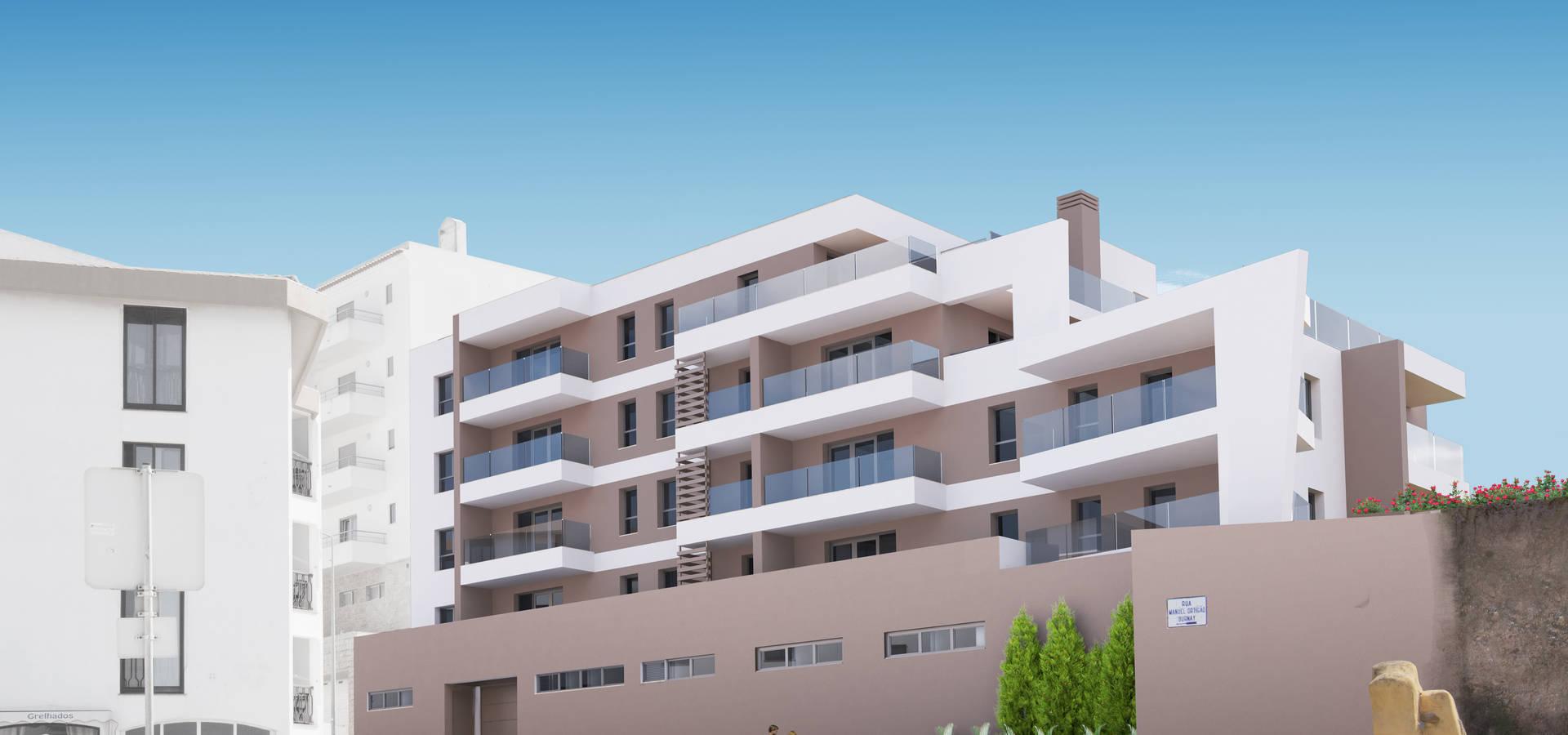 Marvic Projectos e Contrução Civil