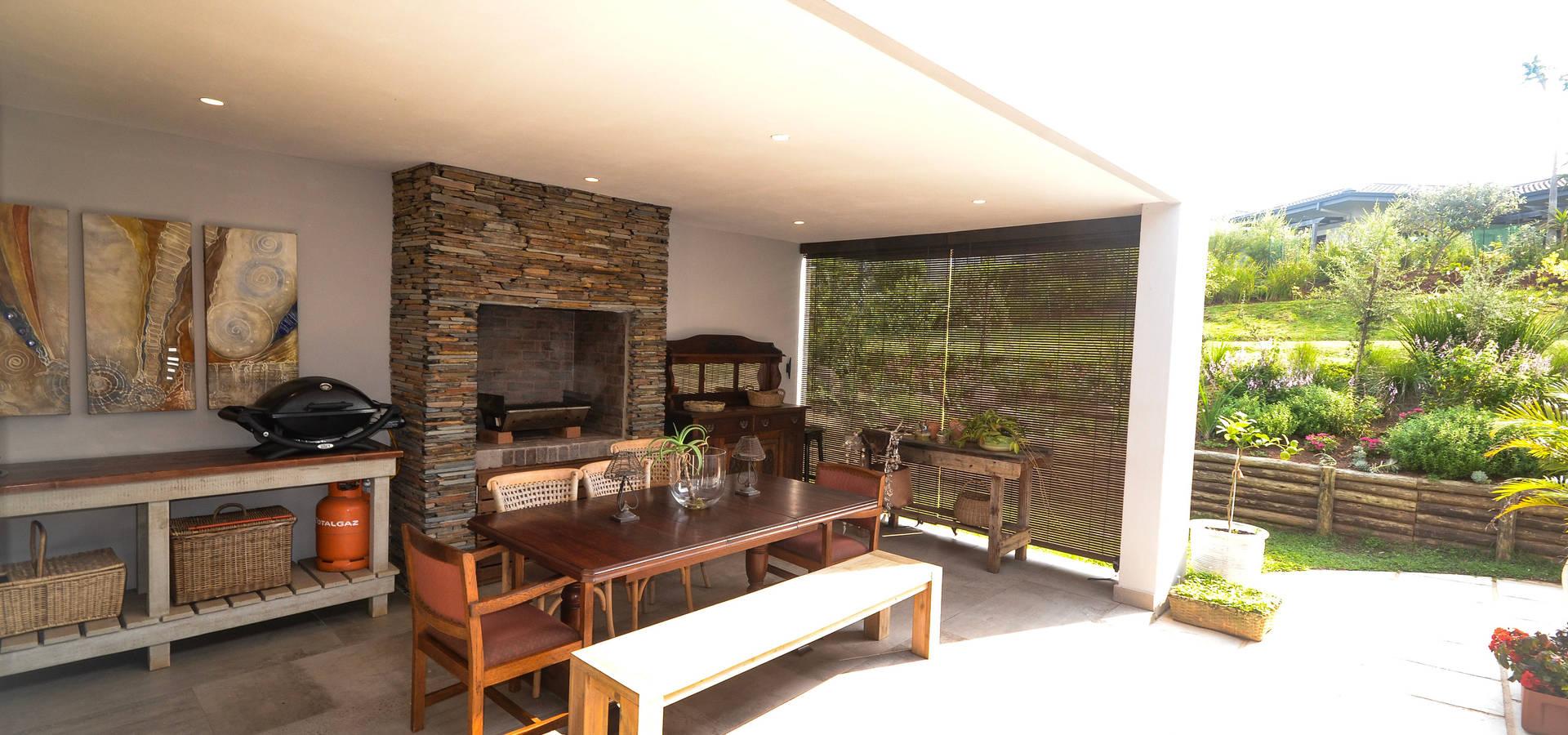 Tiaan Botha Architecture & Associates