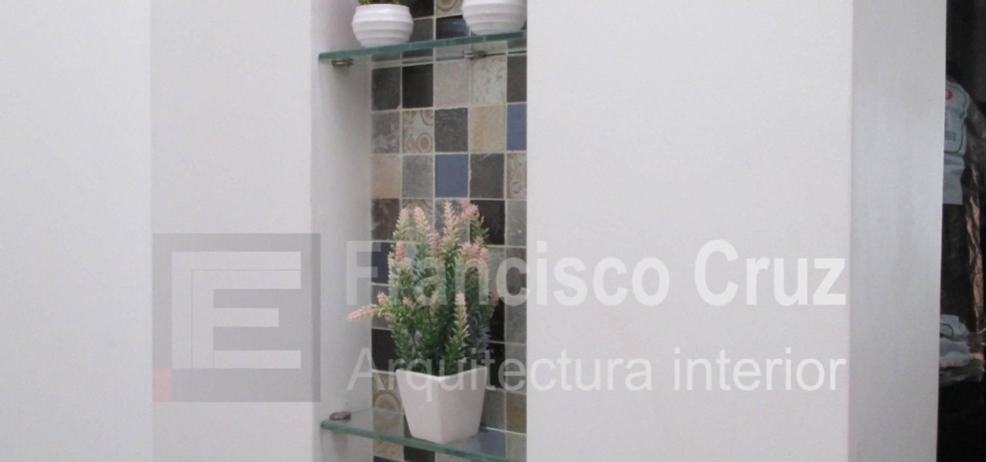 Francisco Cruz Arquitectura Interior