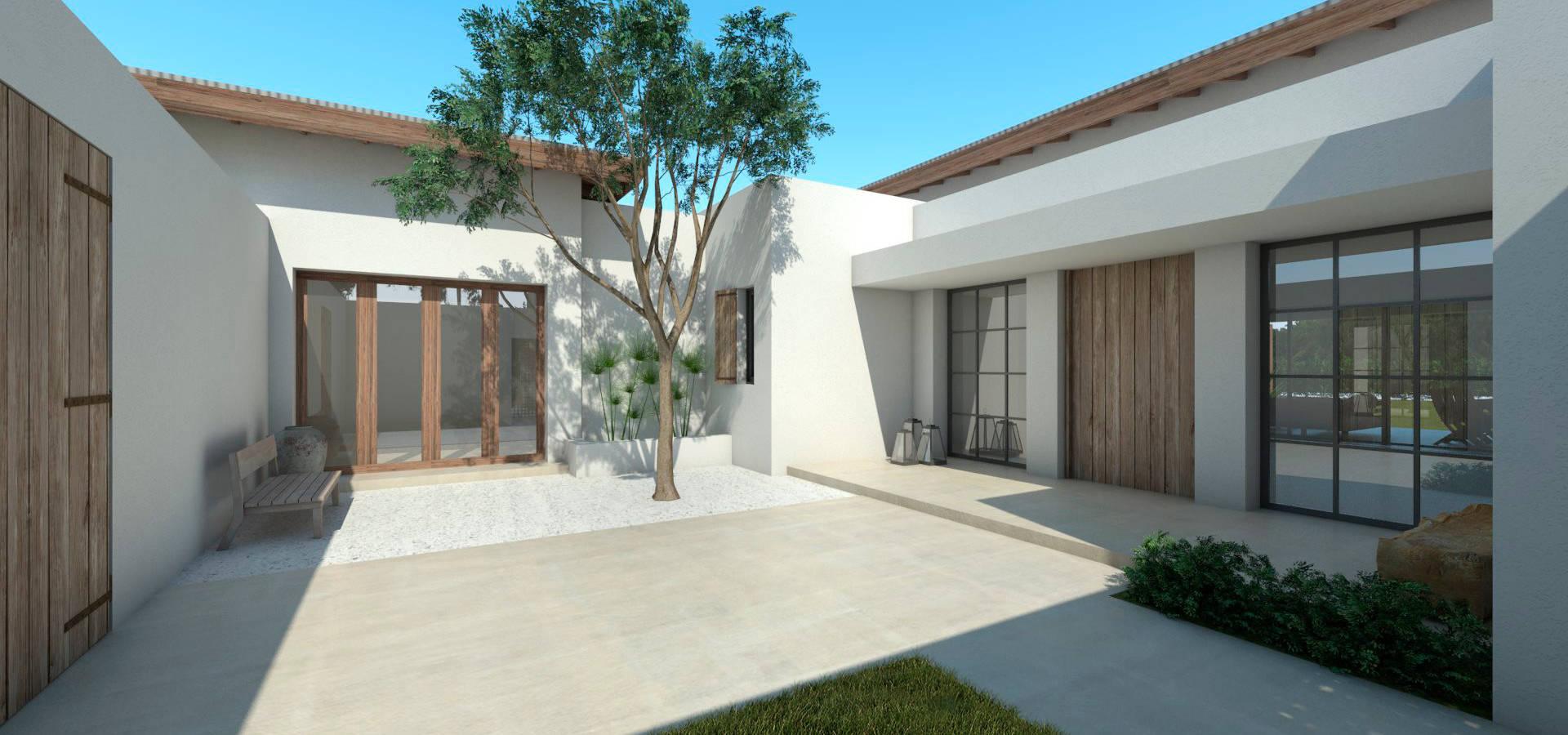 SB arquitectura