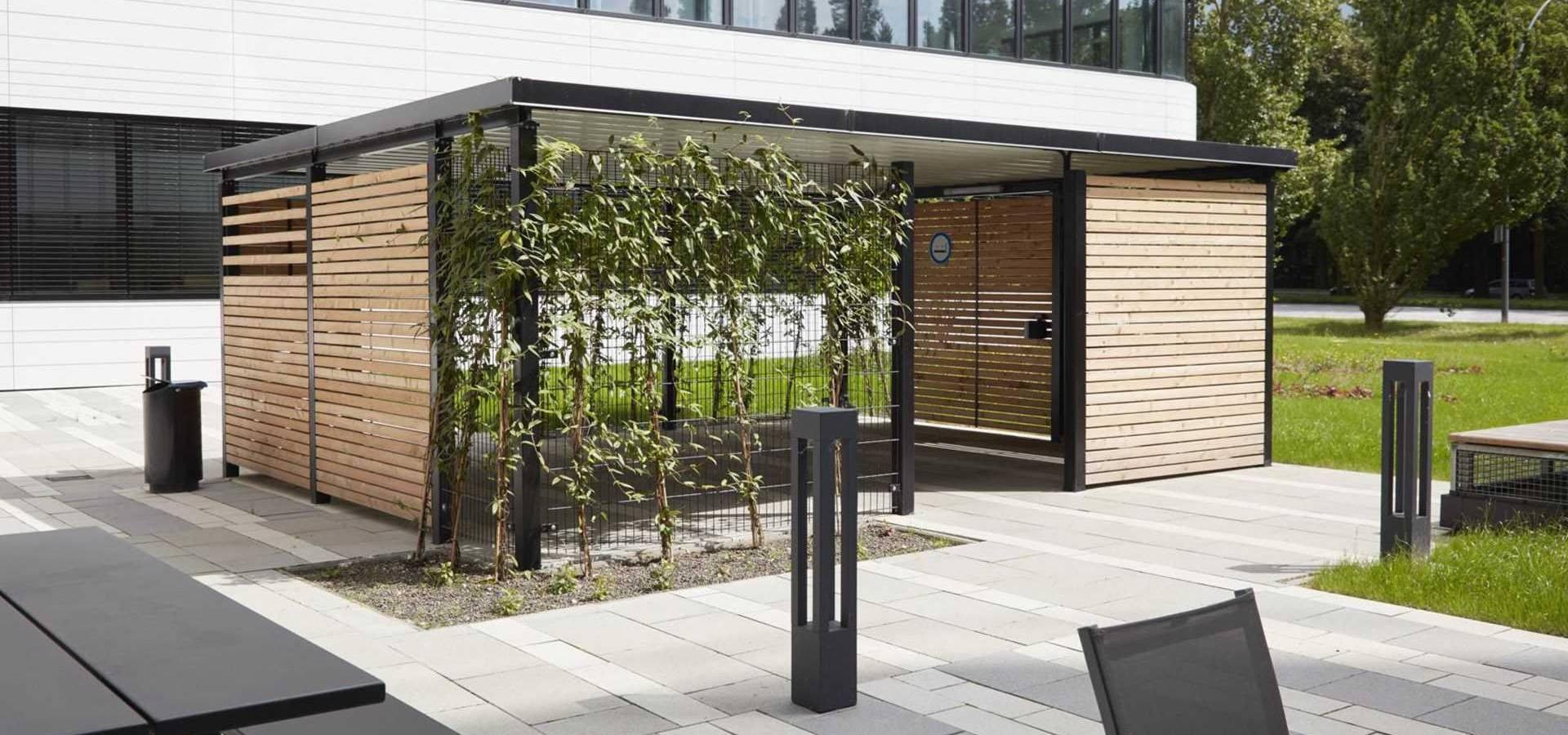 projekt w – Systeme aus Stahl GmbH