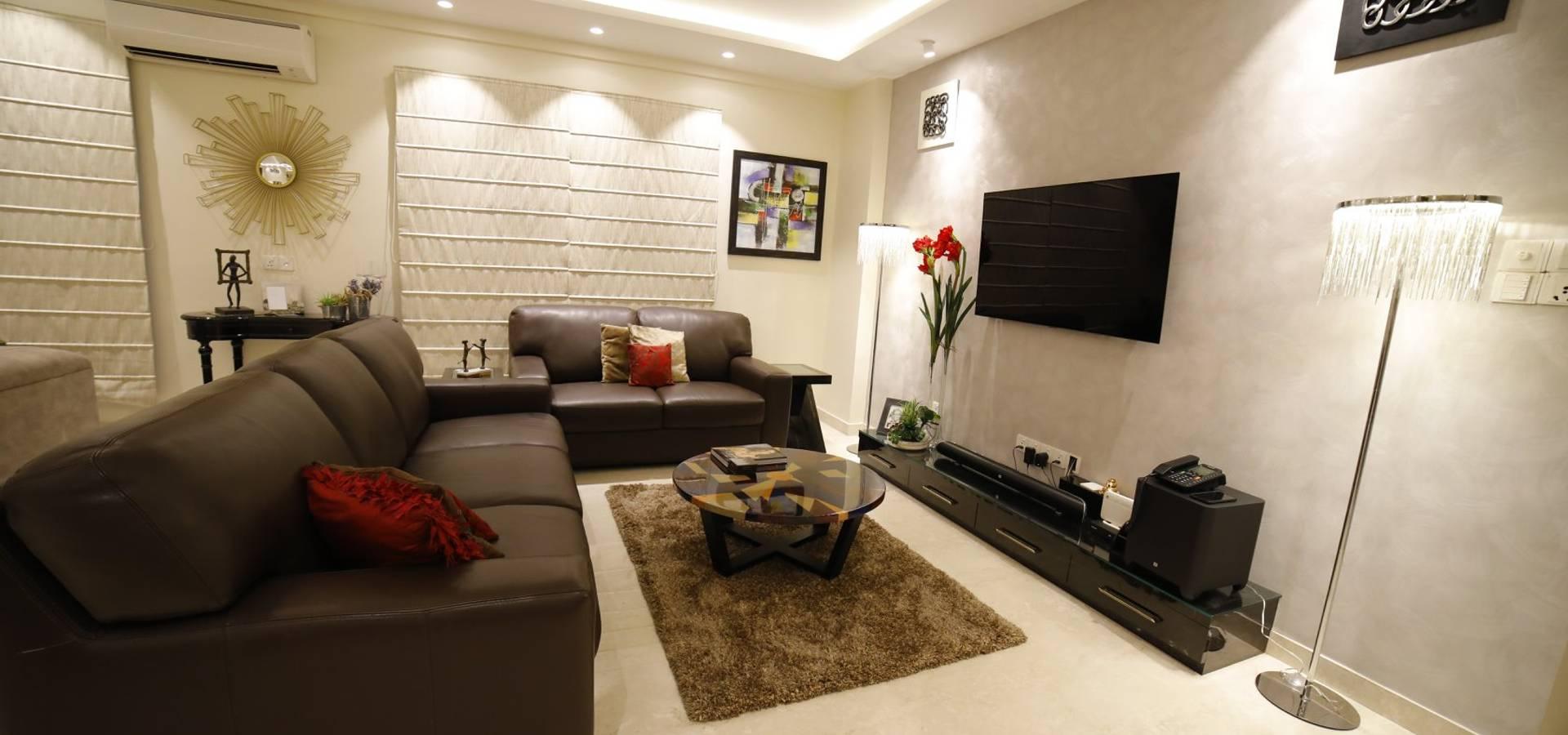 Rashi Agarwal Designs Interior Designers Decorators In Kolkata Homify