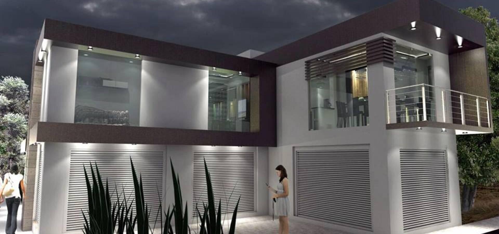 A&E Diseño Arquitectonico