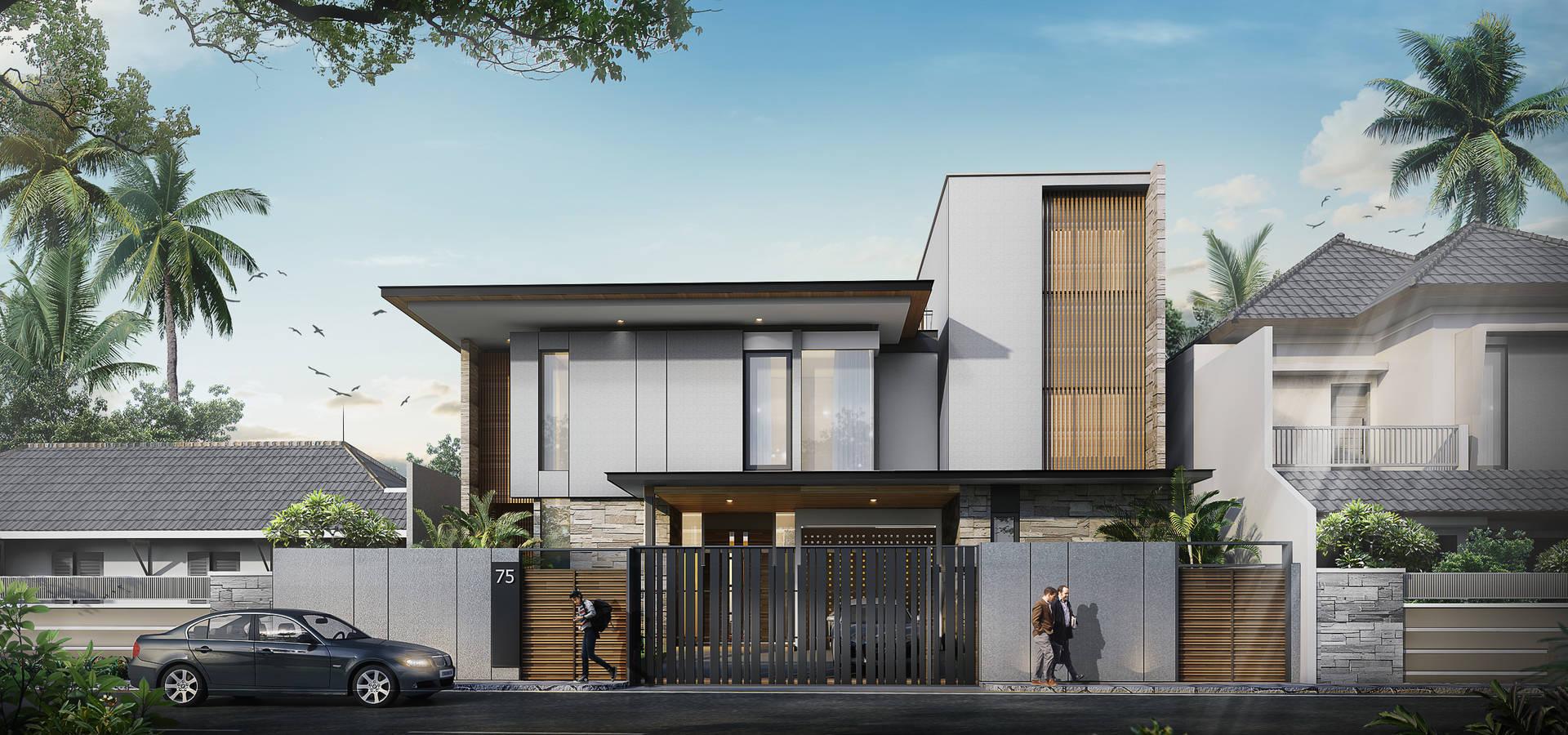 Baskara Design and Planning