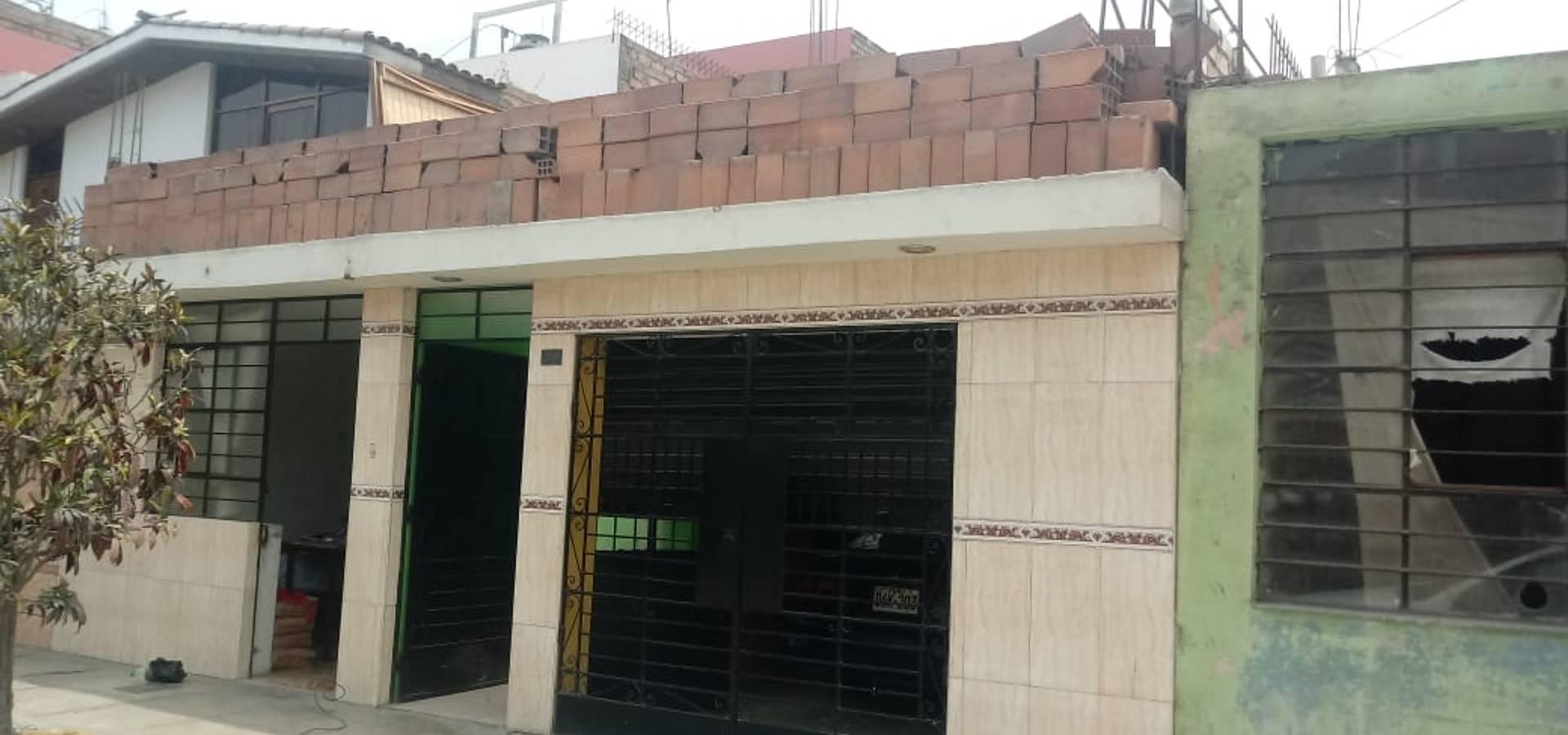 HOUSE PERU SAC