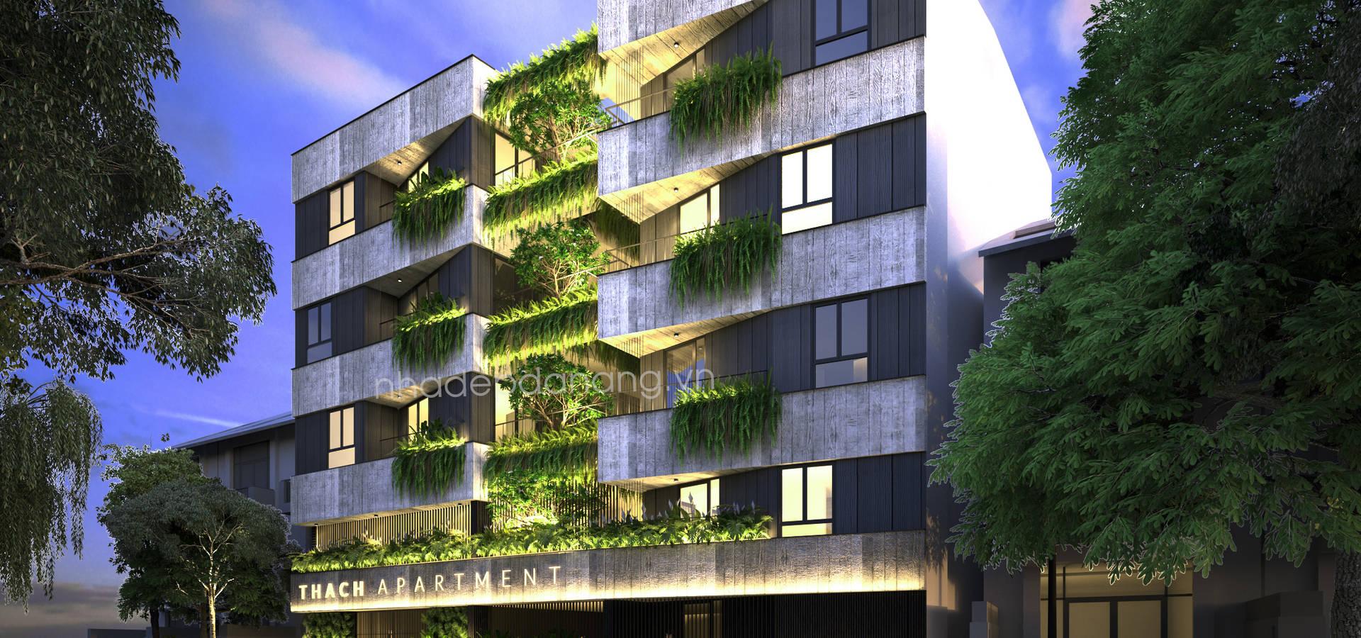 AVA Architecture