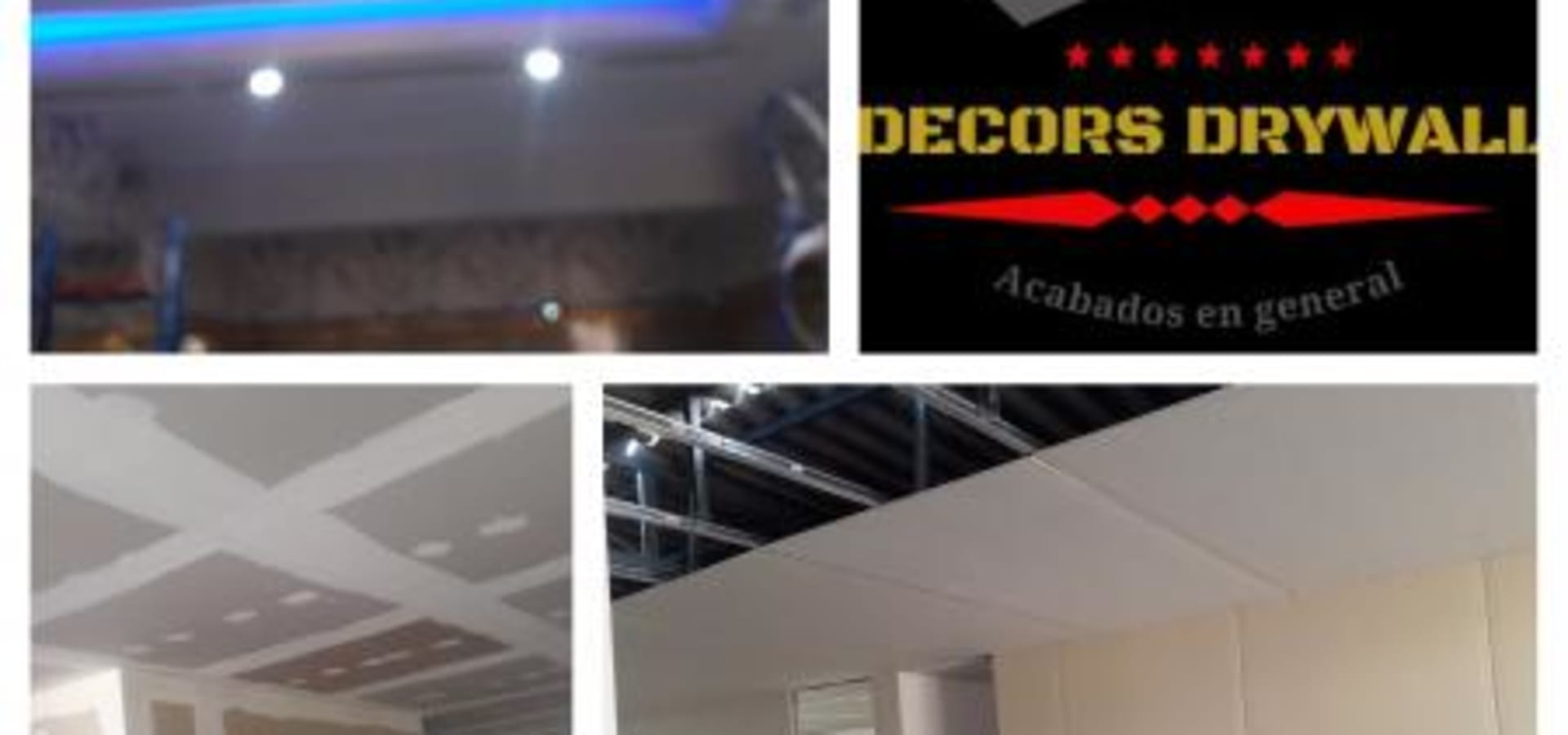 decors drywall