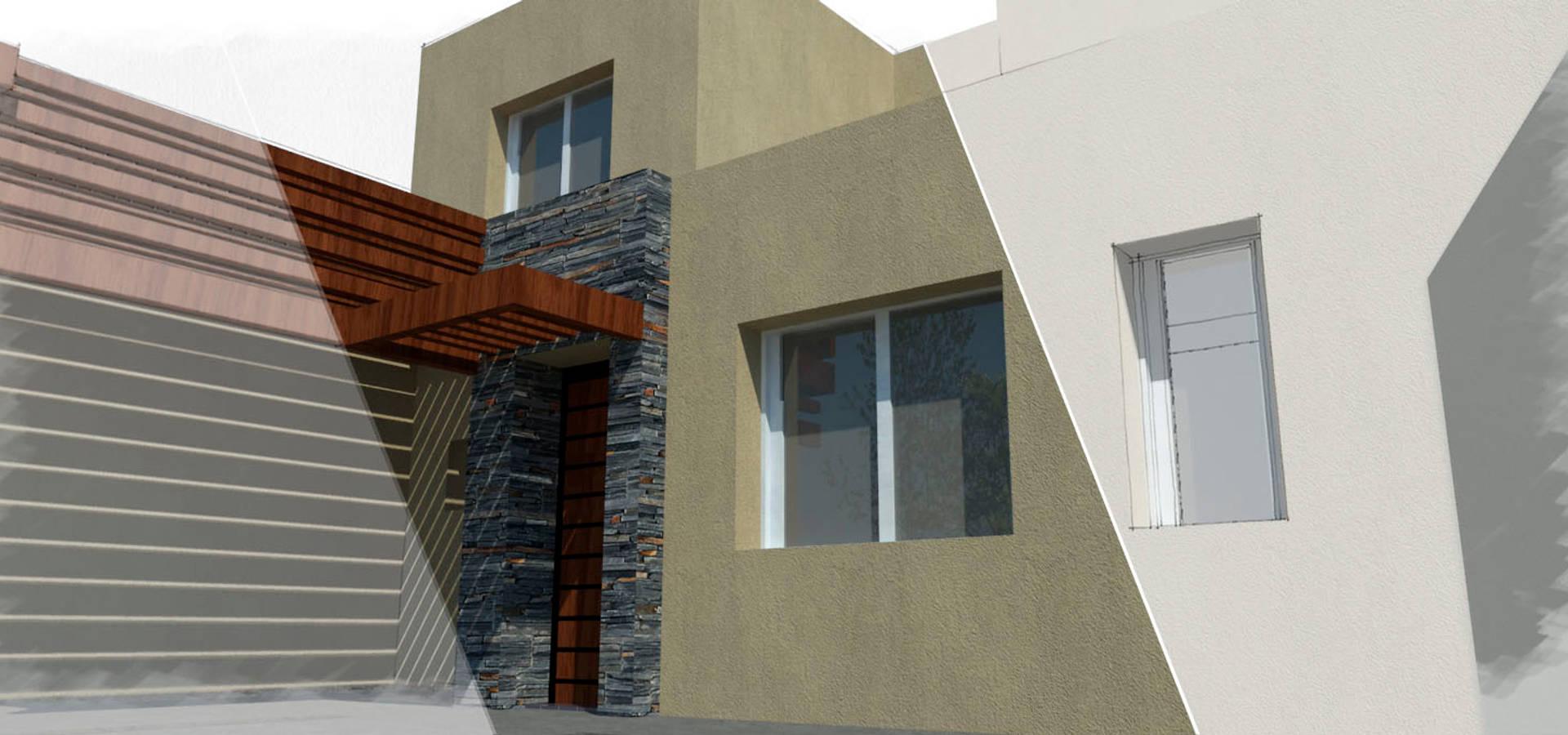 Dinamismo Arquitectura
