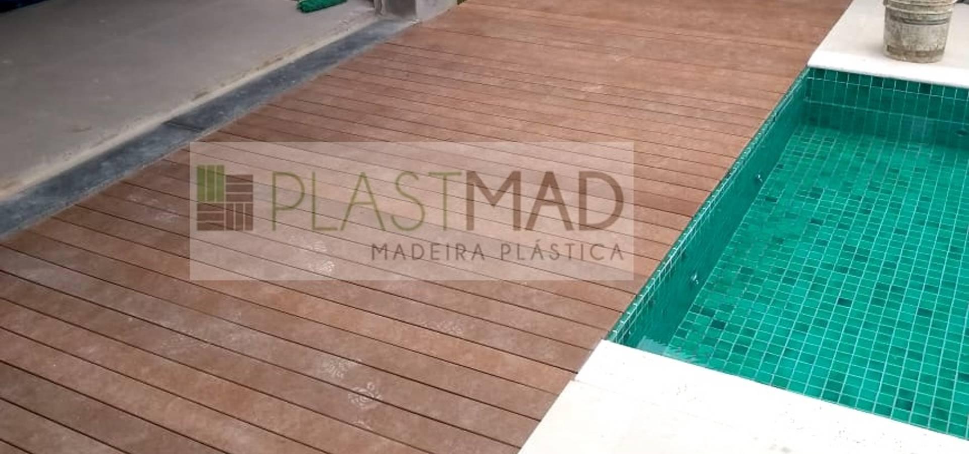 Plastmad—Madeira Plástica