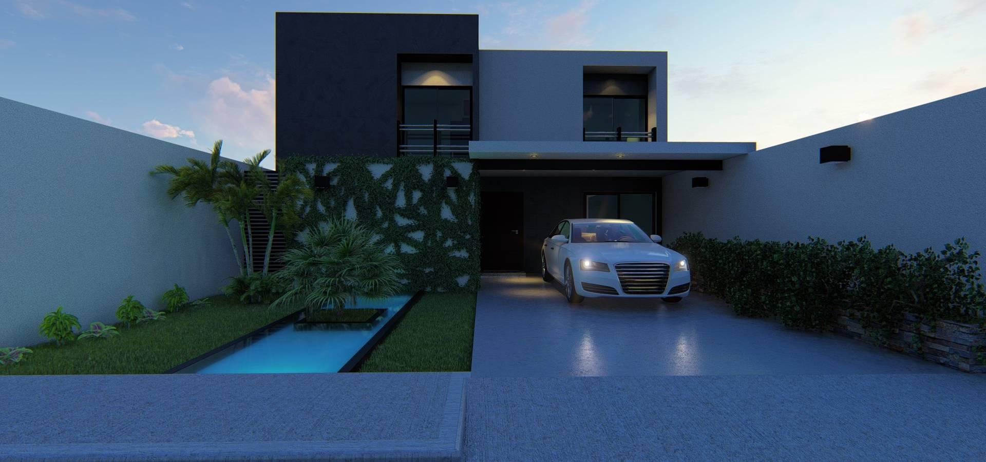 Inspire Arquitectos