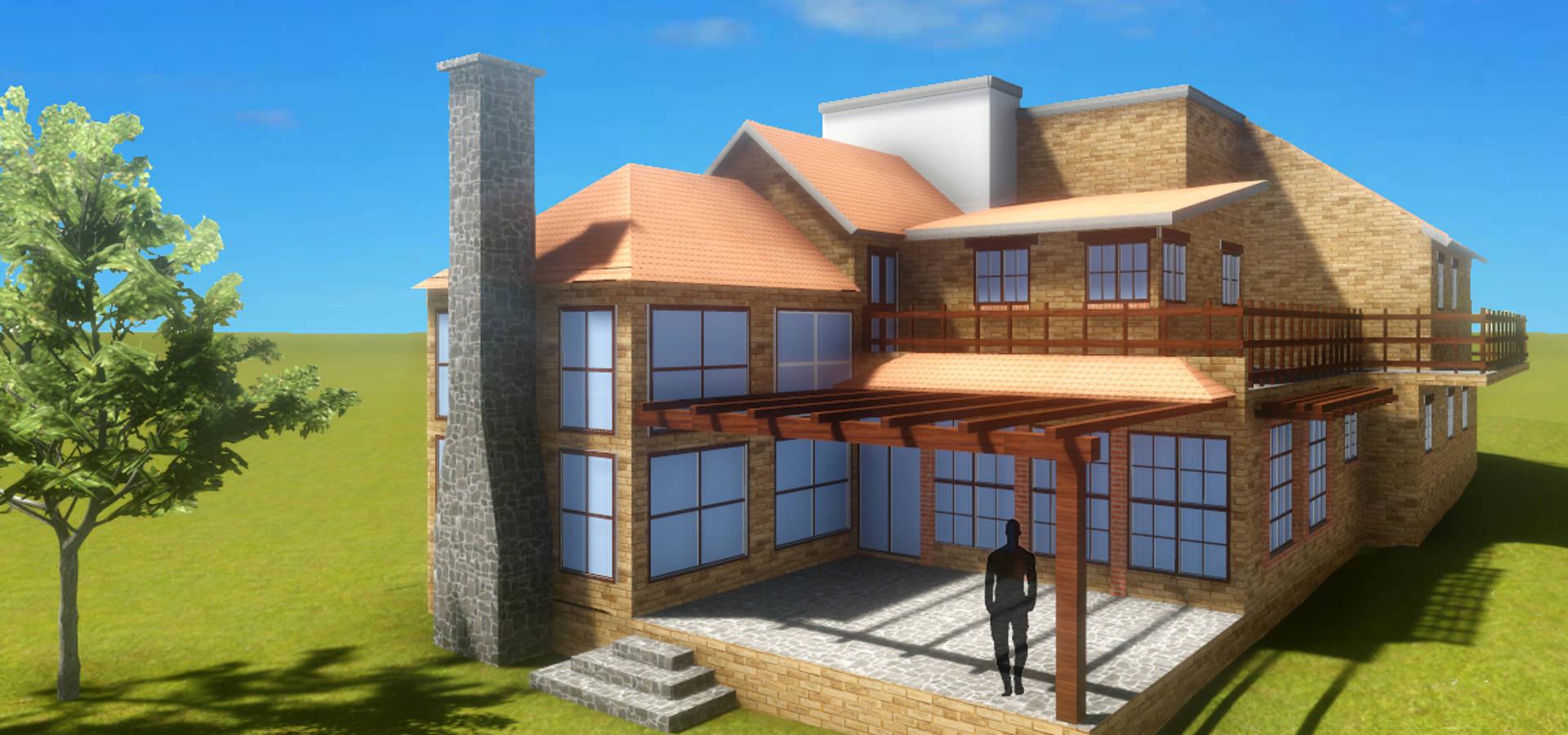 Arquitectos Rosette Rivera