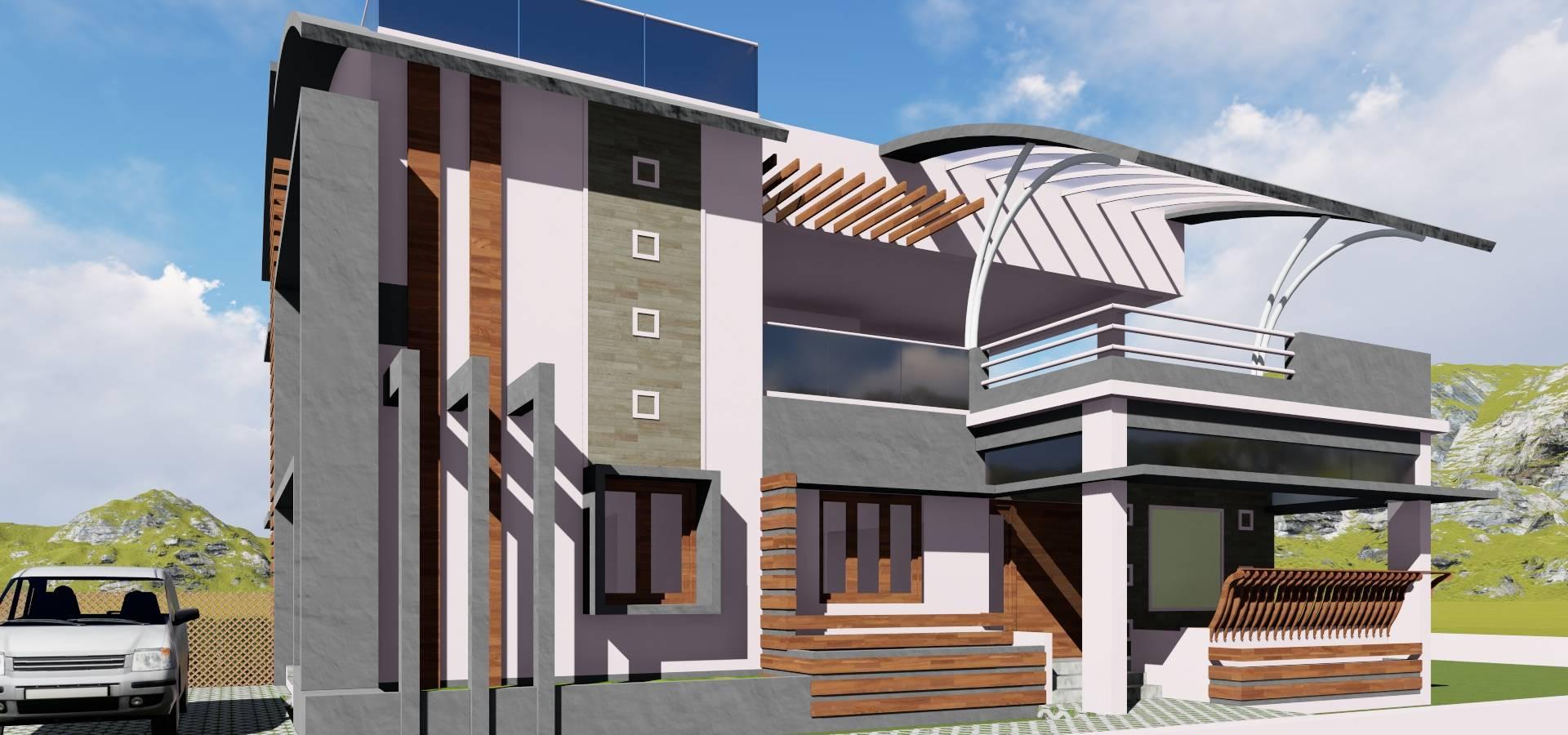Le Vince Architecture studio