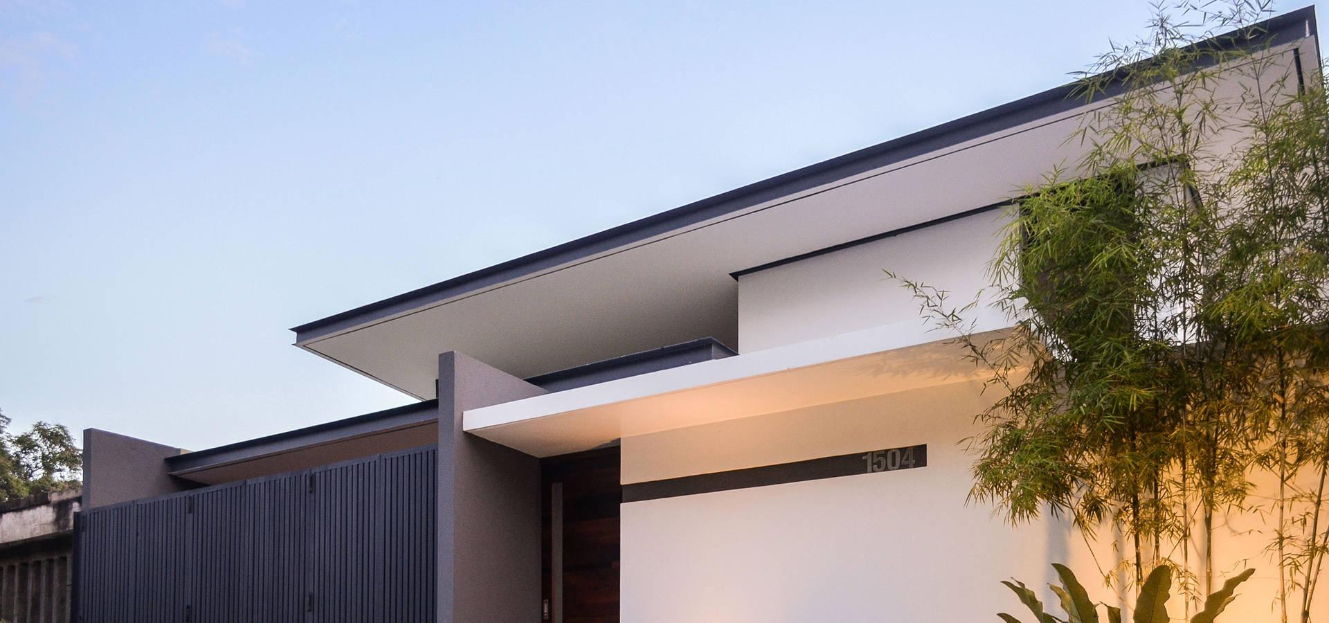 Arciete + Orillo Architects