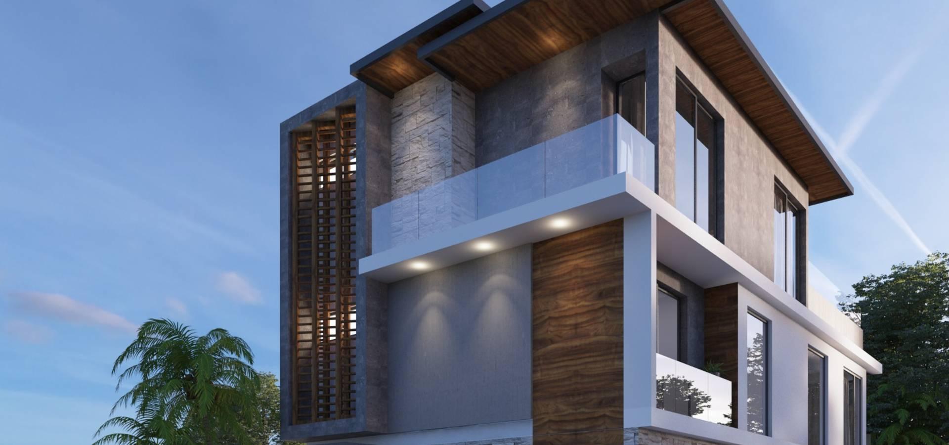 LARQ Arquitectura y Diseño