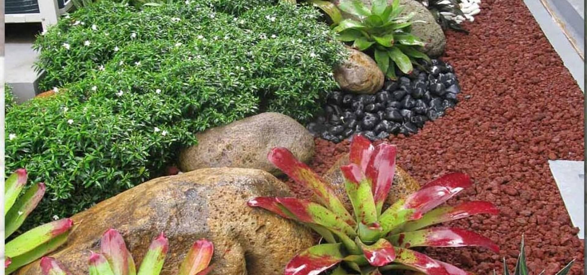 Gardener Landscape