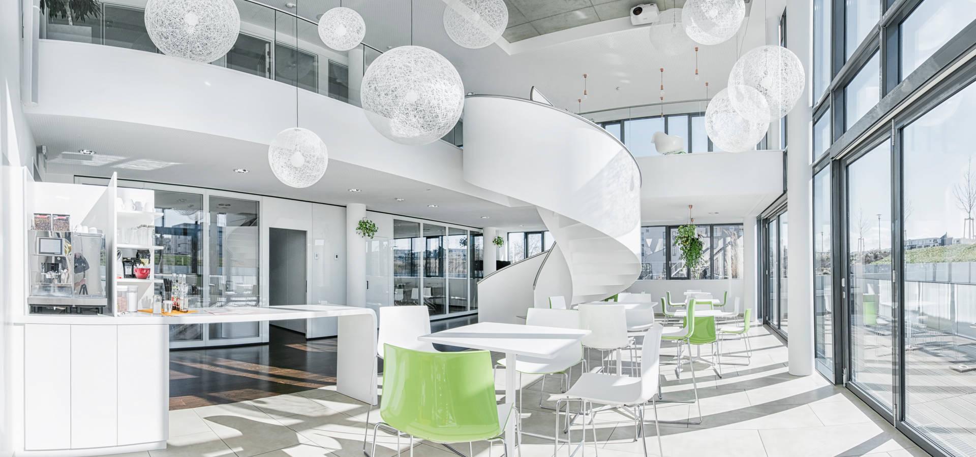 Kaldma Interiors—Interior Design aus Karlsruhe