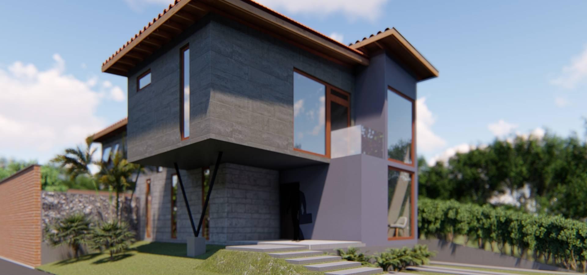 Proyecta Design