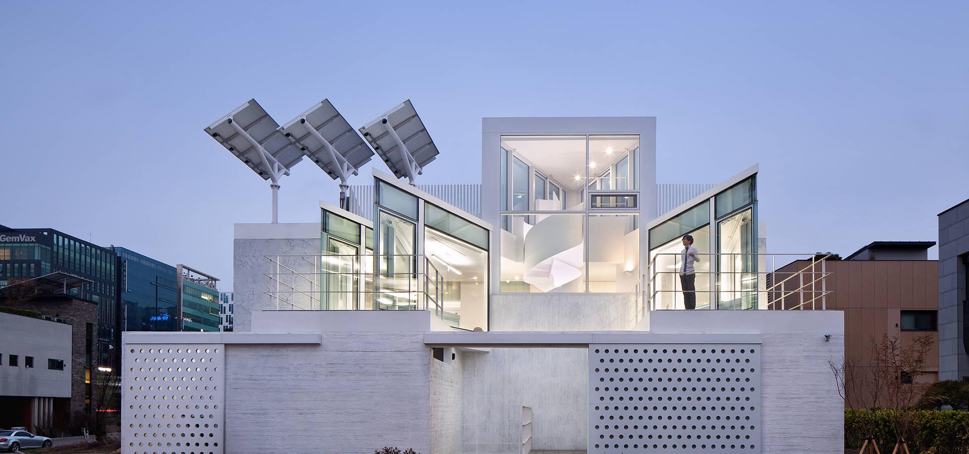 건축연구소.유토 UTOlabs