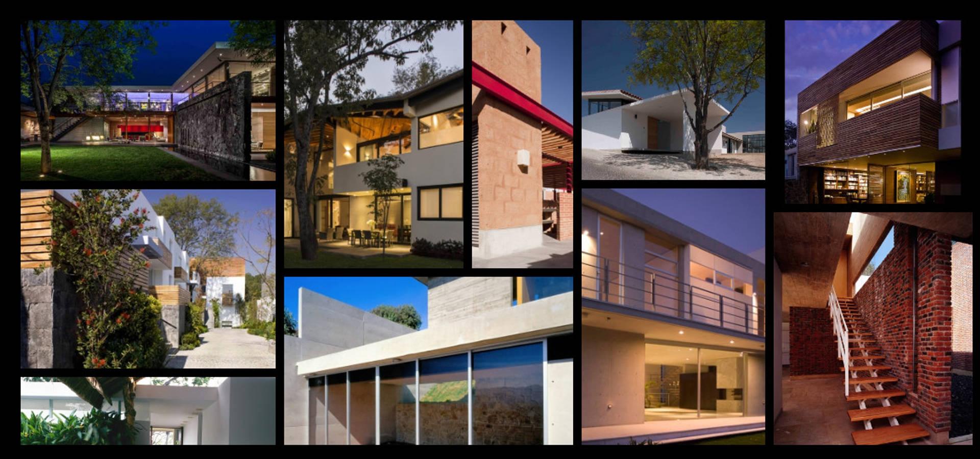 Alonso Chein Arquitectura
