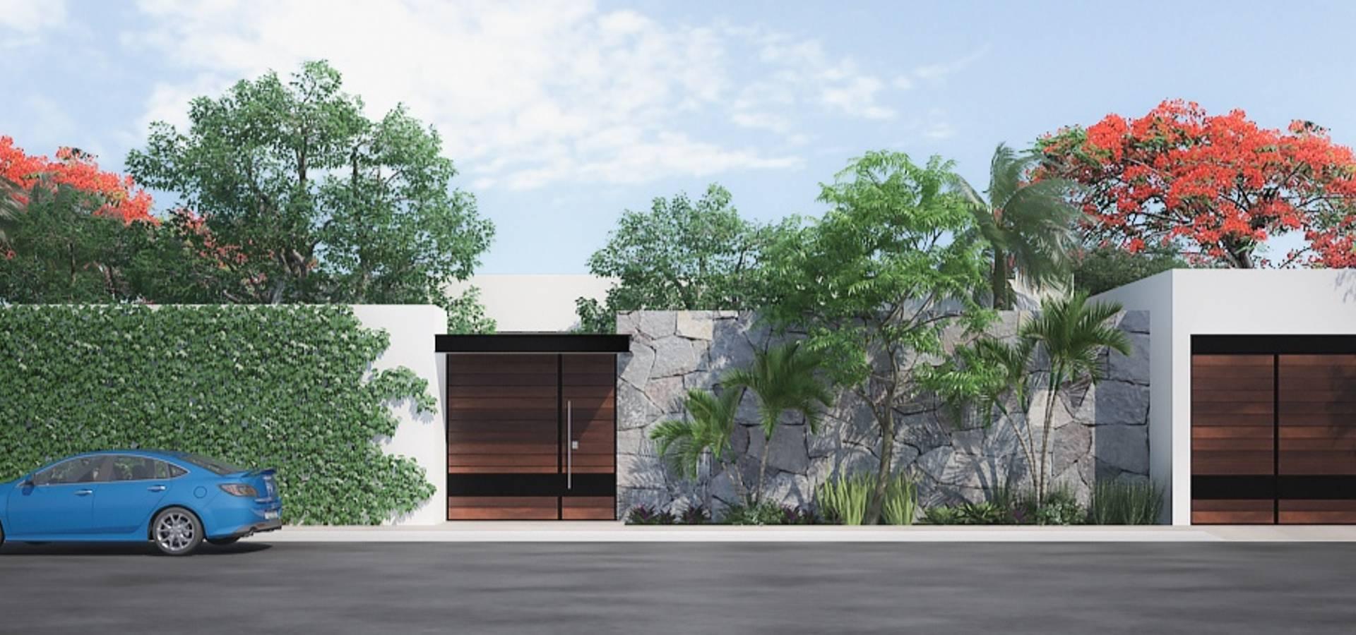 Studio ADM – Arquitectura y Diseño Mexicano