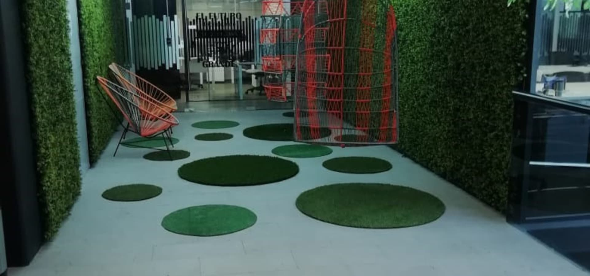 Clean and Gardens SA de CV