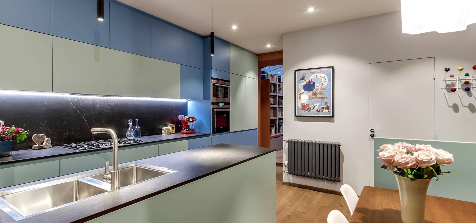 Alessandra Pisi / Pisi Design Architectes