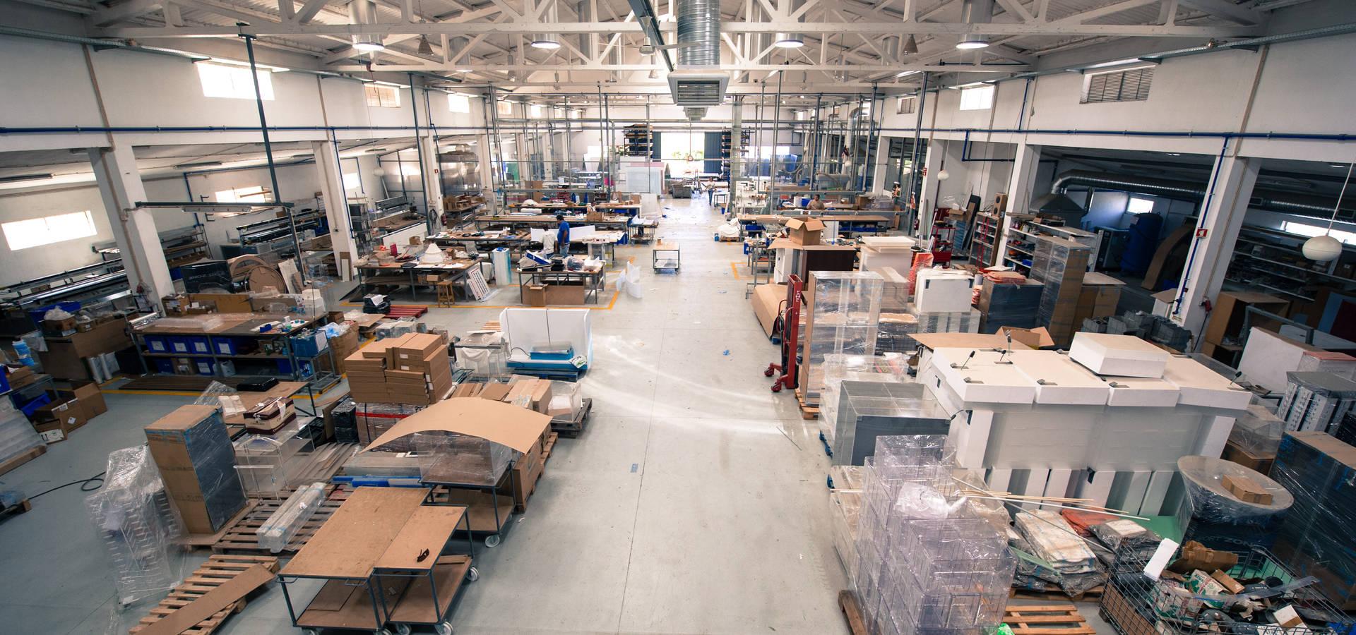 Urby – Industria de Mobiliário