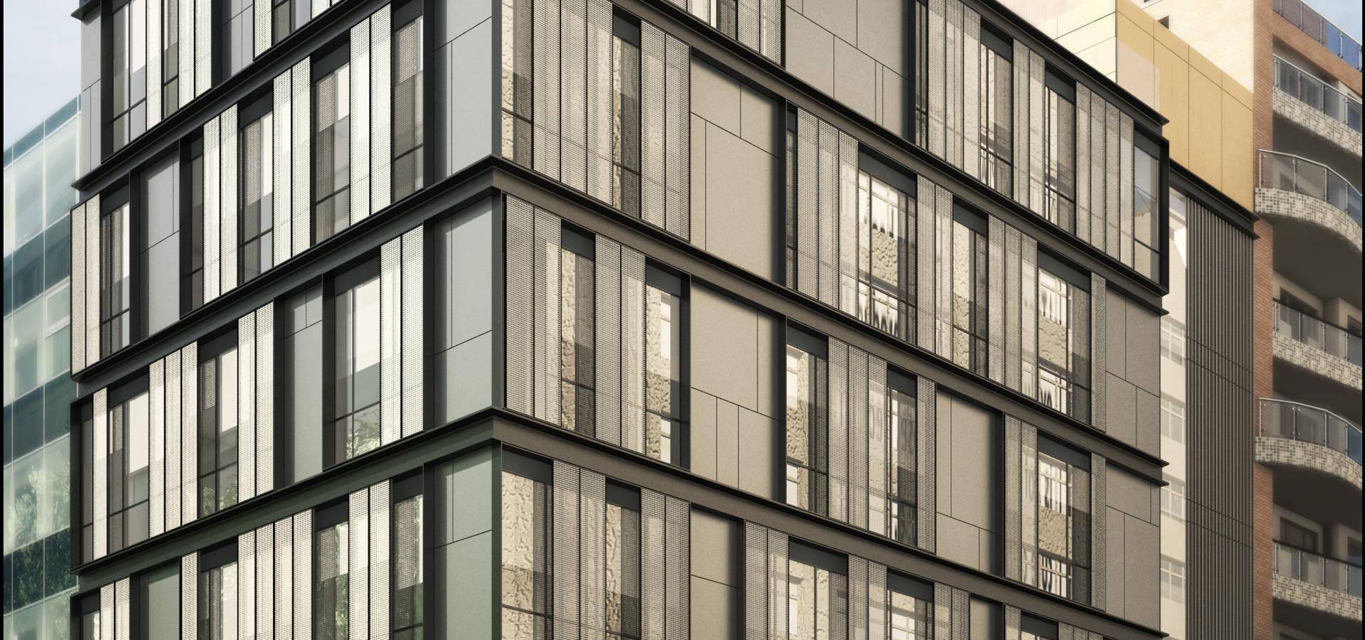Mega Ciudades Arquitectura & Urbanismo