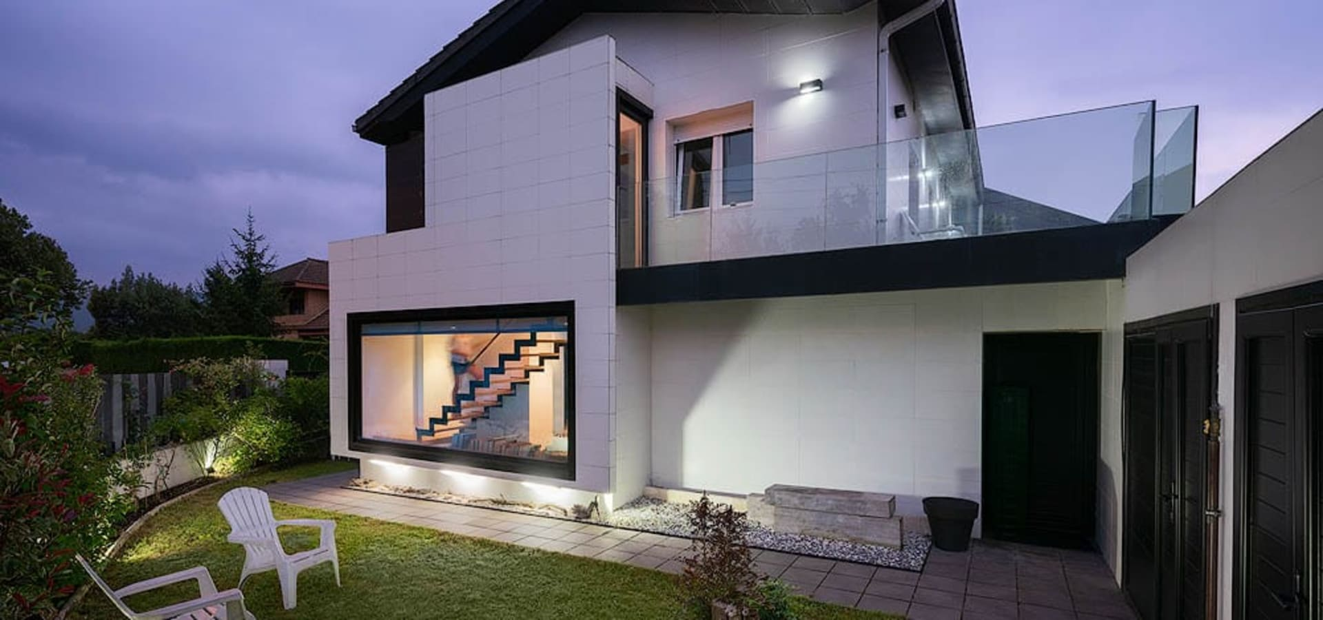 arQmonia estudio, Arquitectos de interior, Asturias
