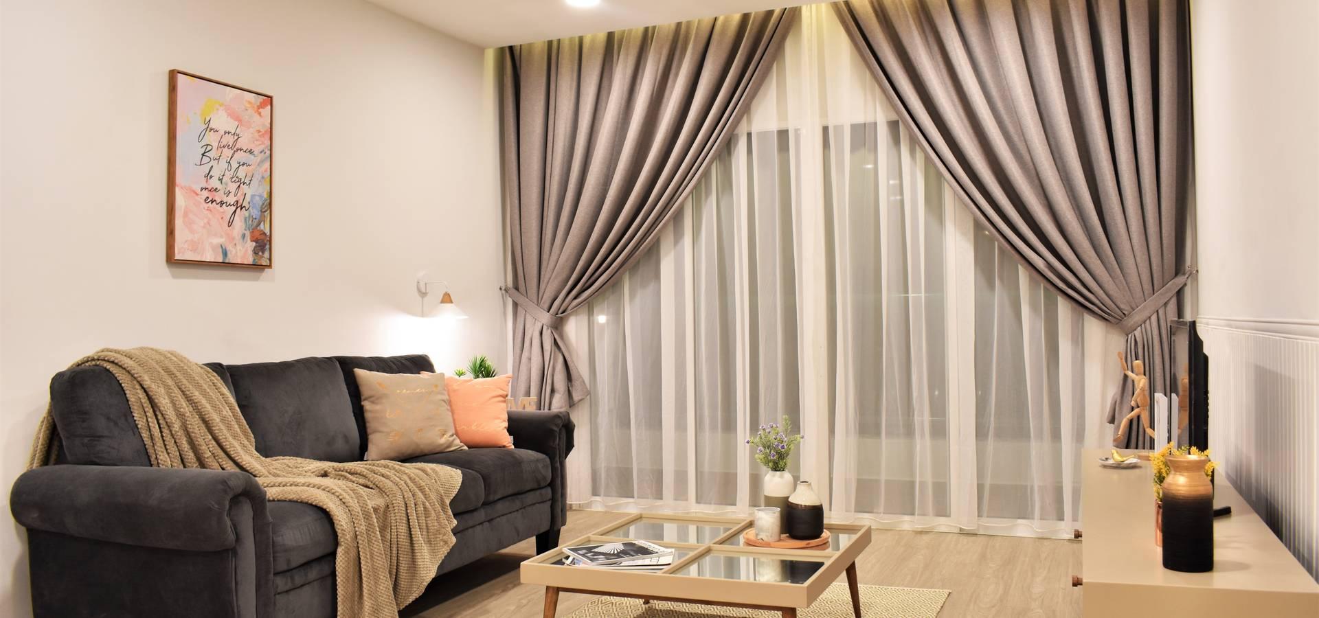 Infini Home Concept Sdn. Bhd.