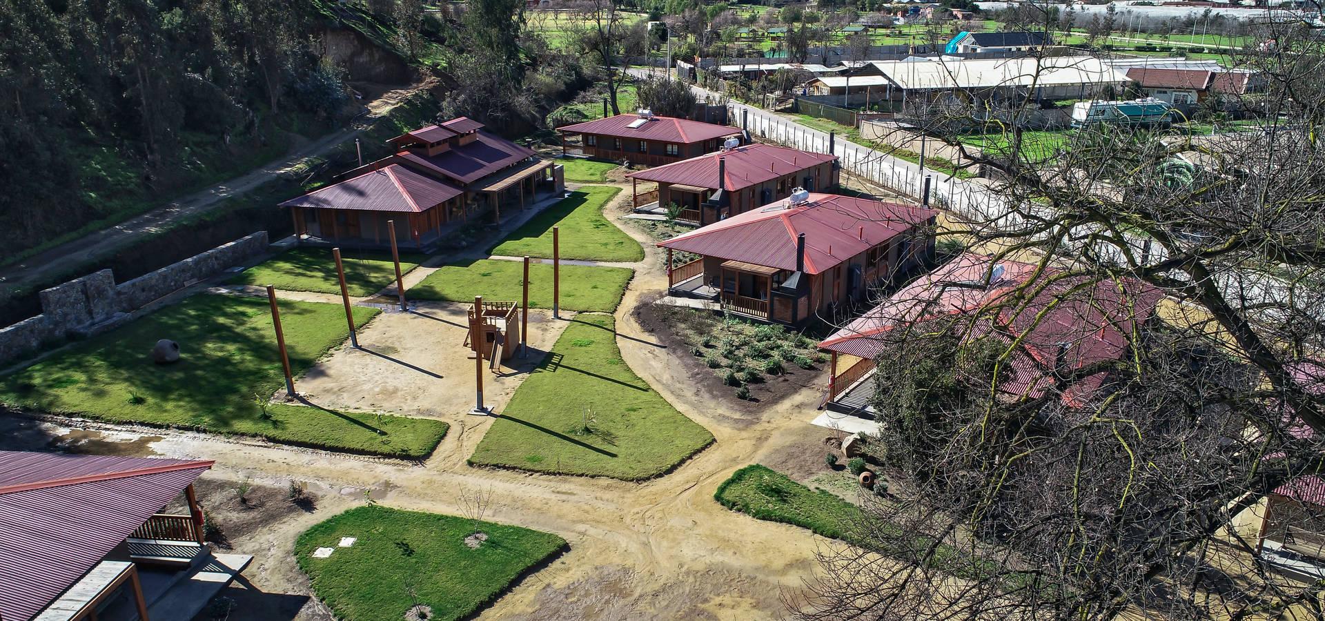 Cauco Woods & Design