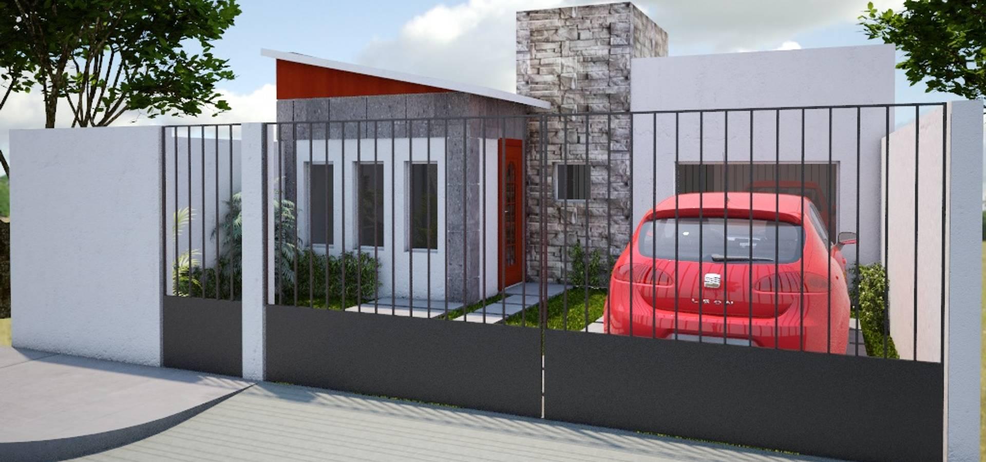 Arquitectura y construcción FRATELLI