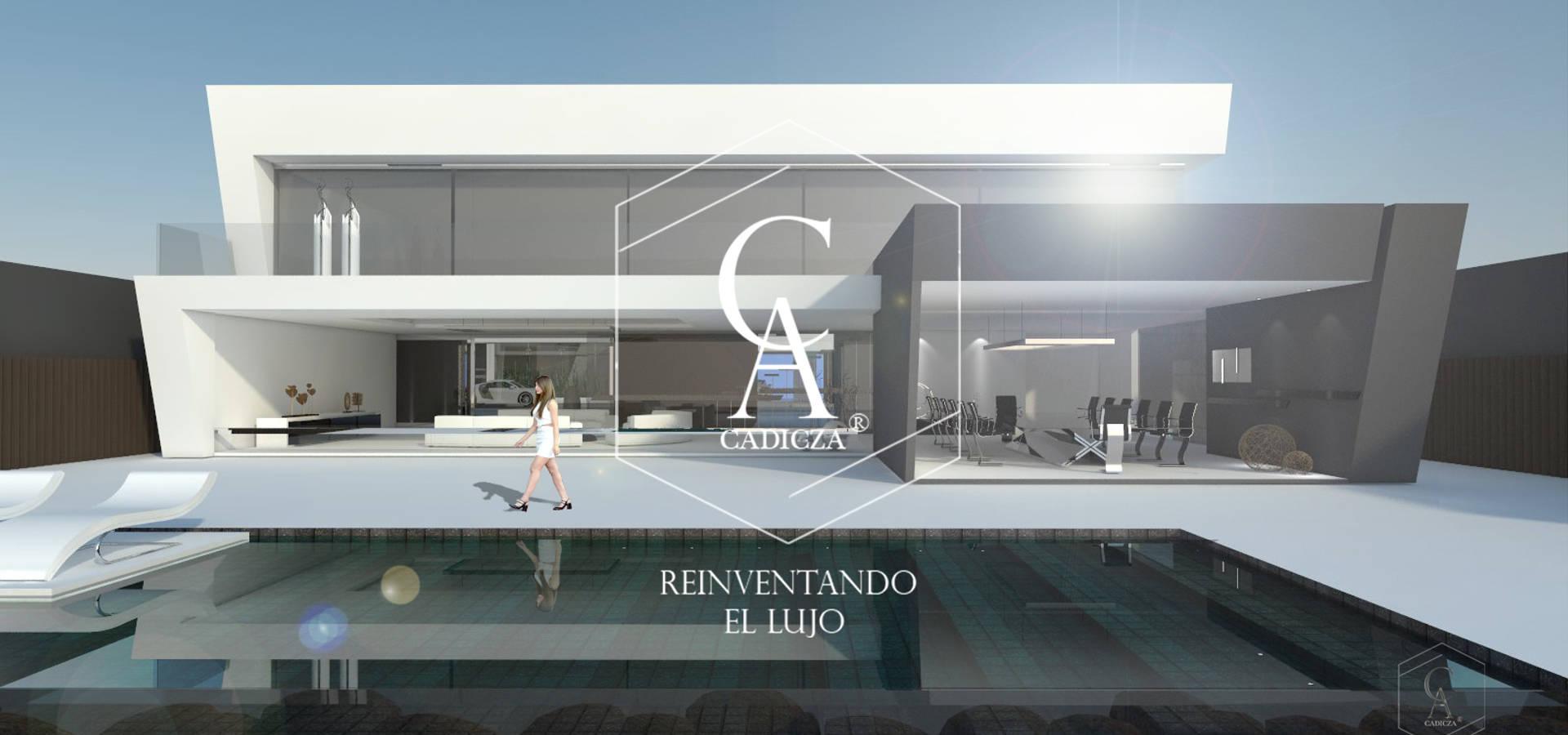 CADICZA | Arquitectos