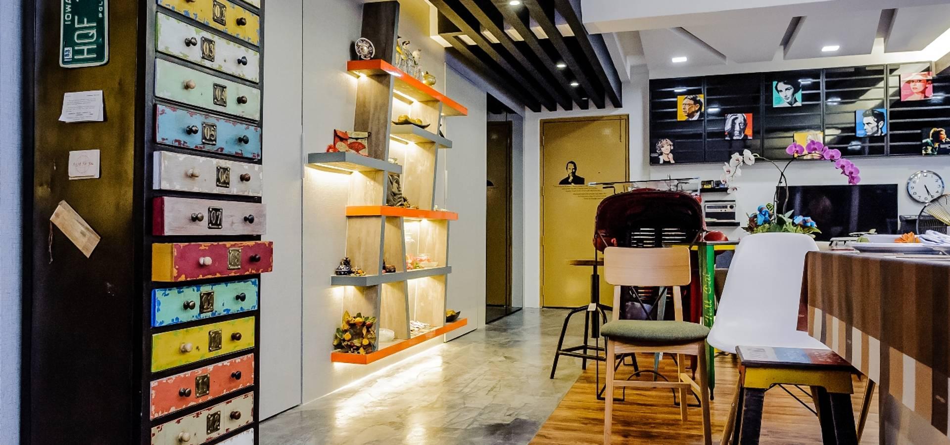 Ideal Design Interior