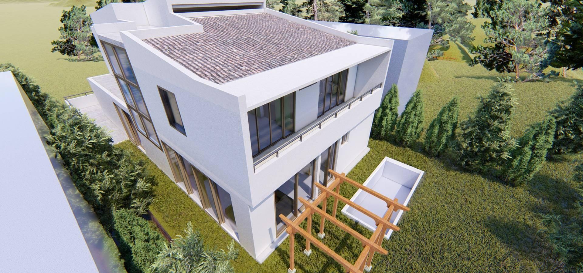Dubrovsky Arquitectura