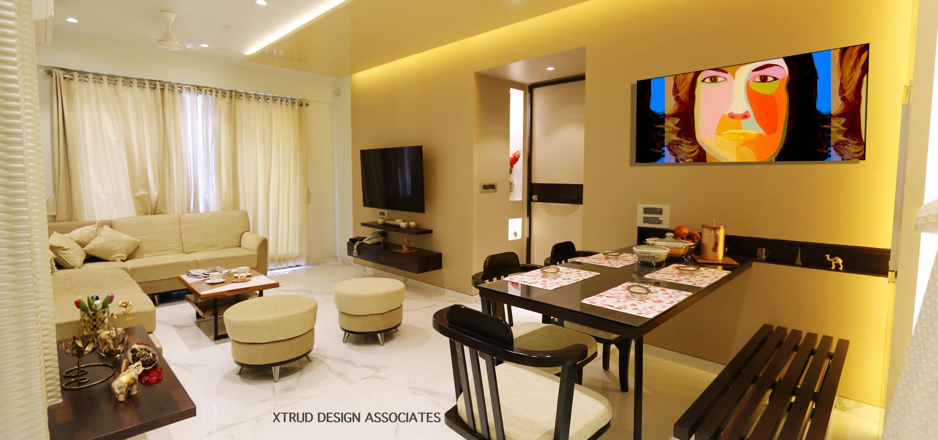Xtrud designs associates