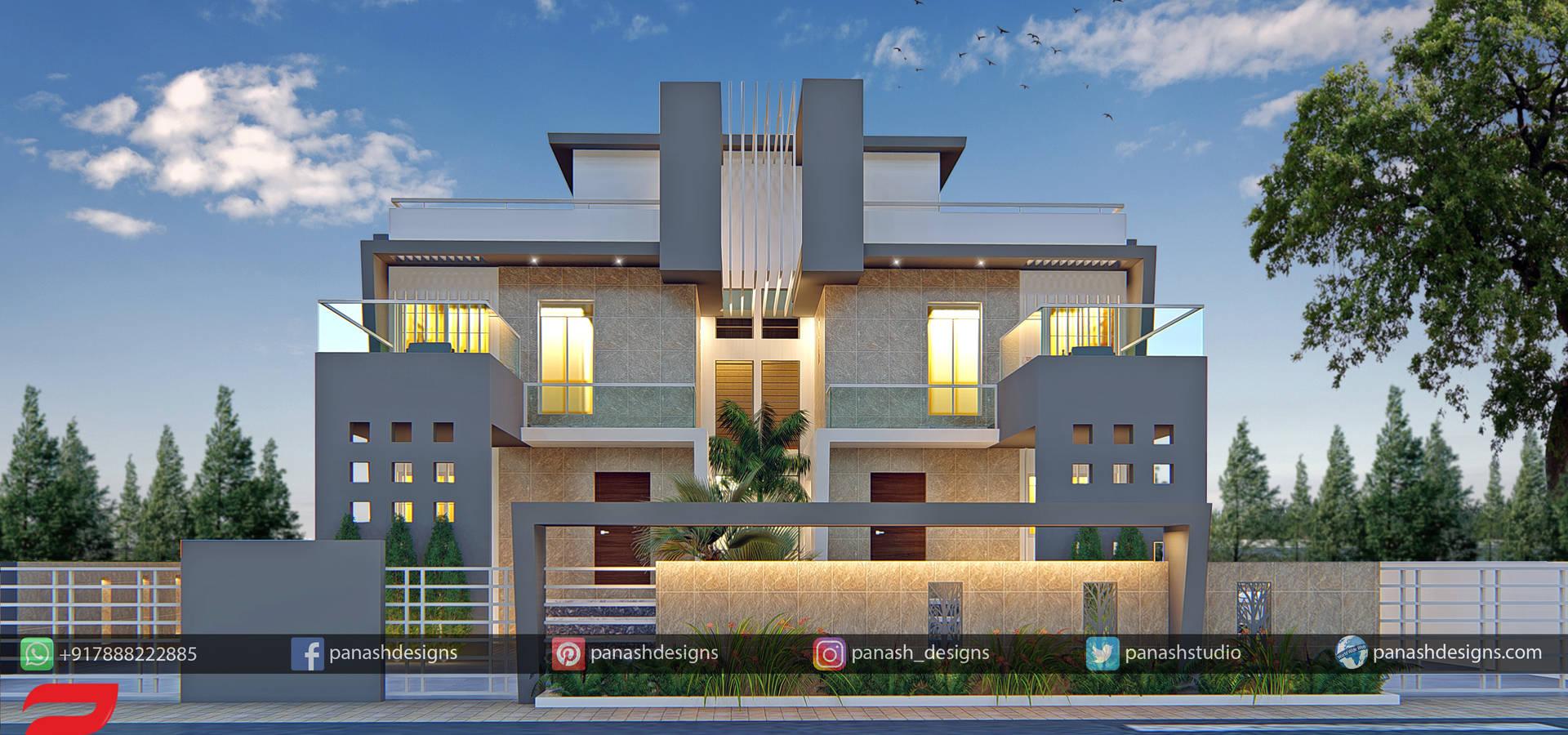 Panash Design Studio