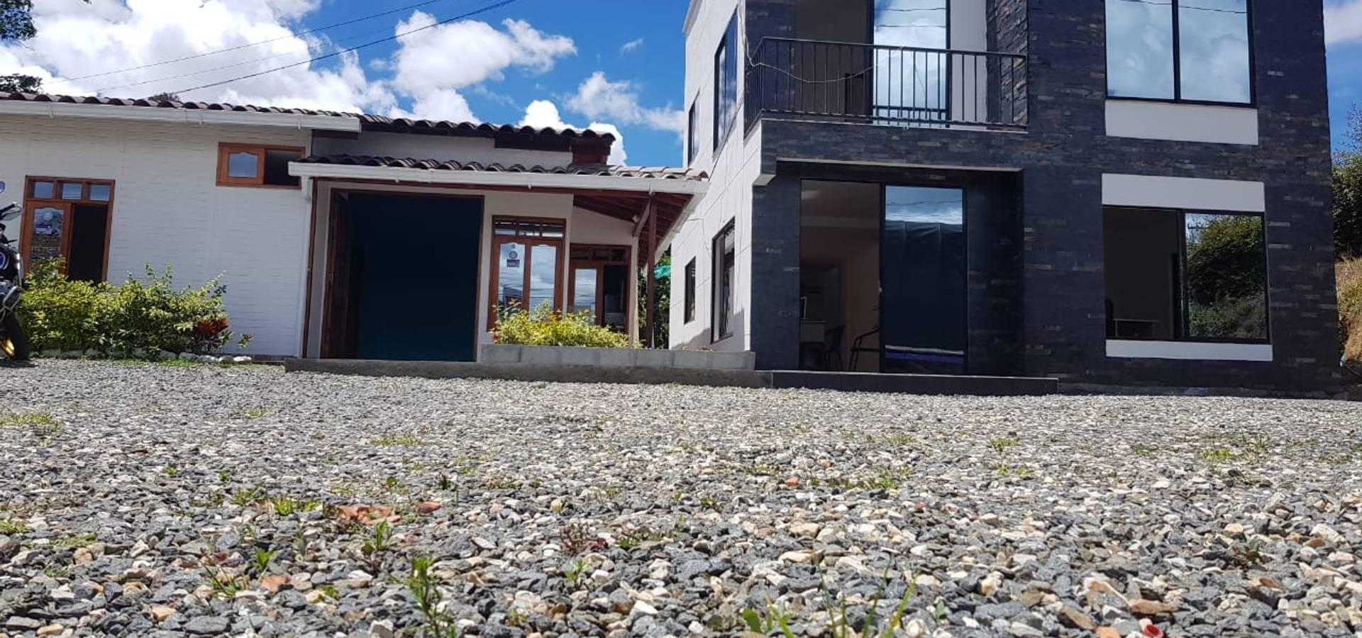 Constru Casas Prefabricados SAS