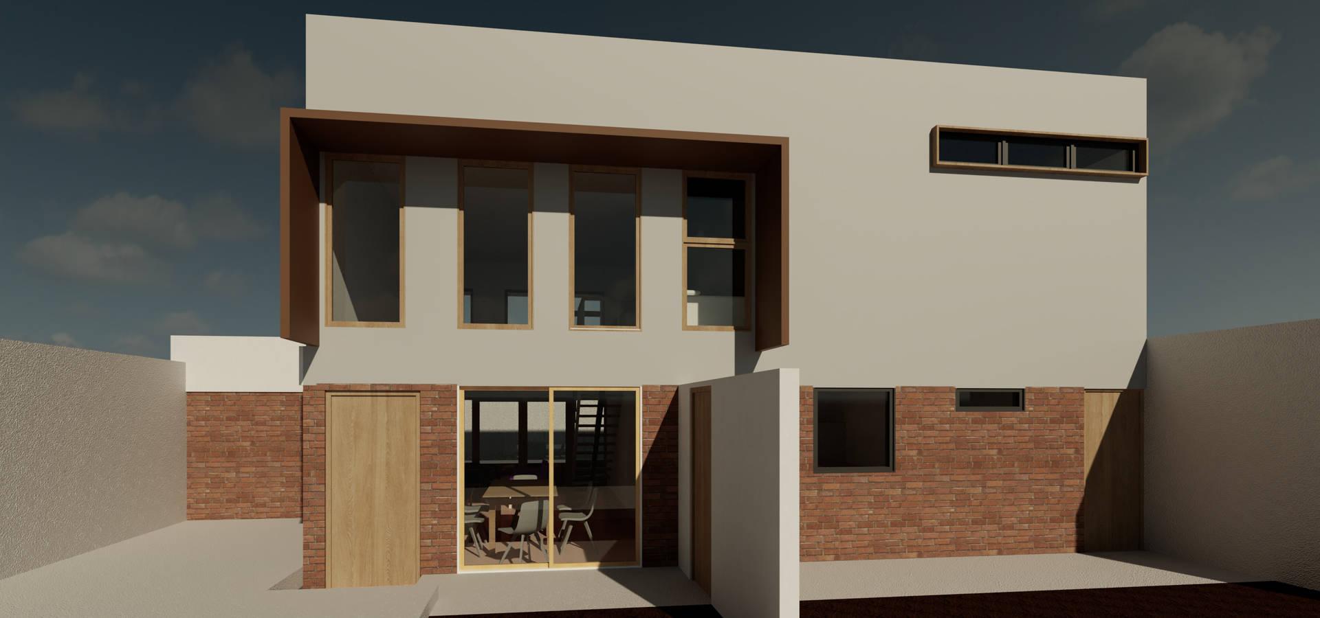 Contreras Arquitecto