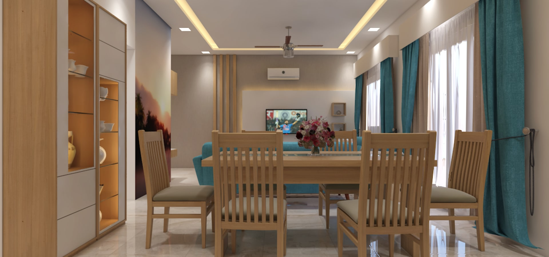 ANP Interiors Pvt Ltd