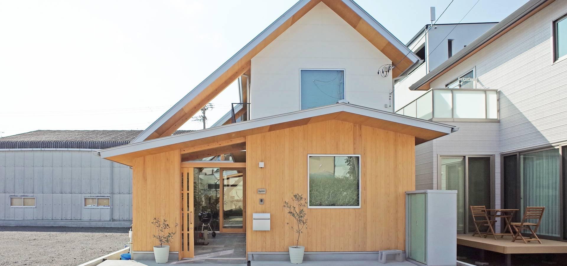 一級建築士事務所 青木設計事務所