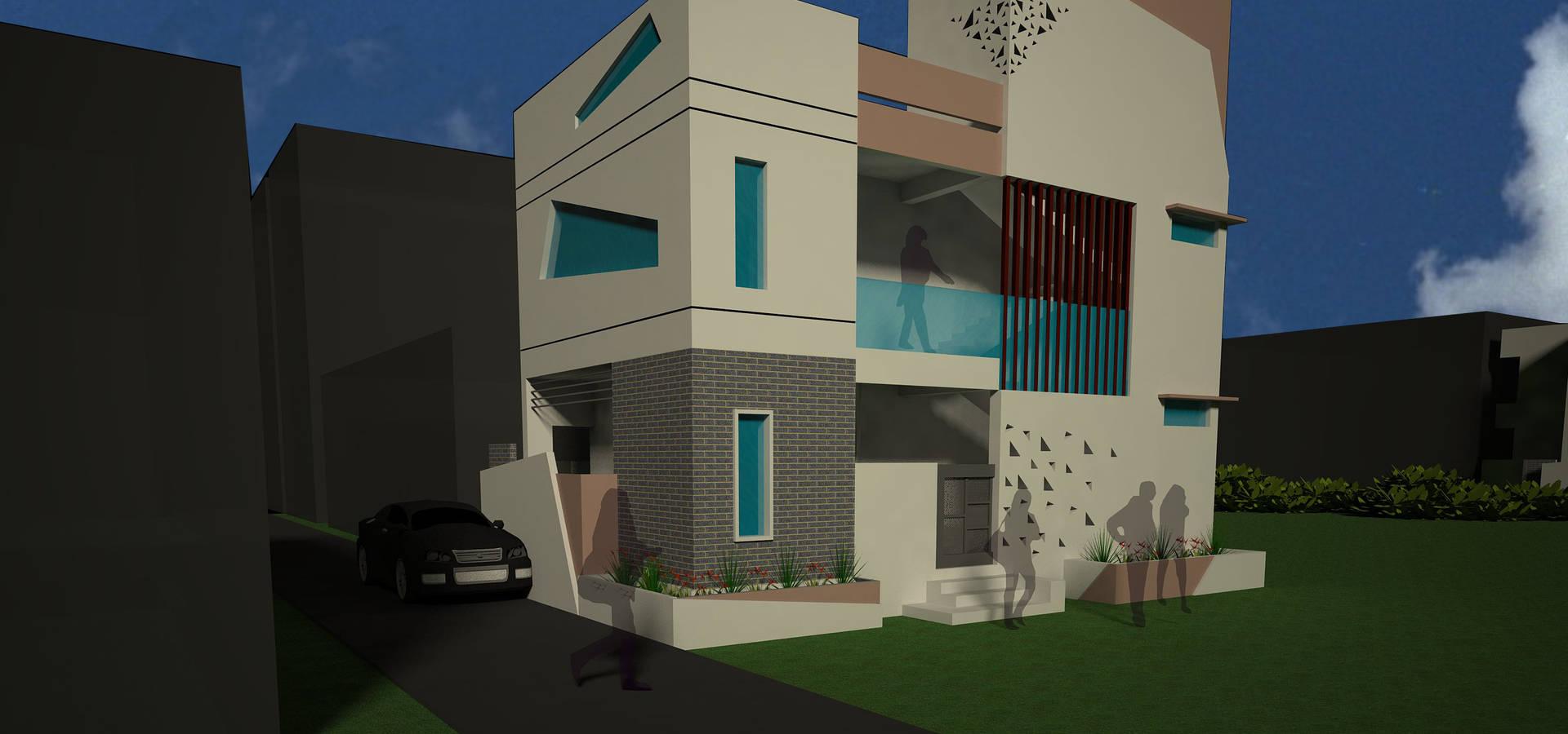 CONCEPTECTURE- architecture & interiors