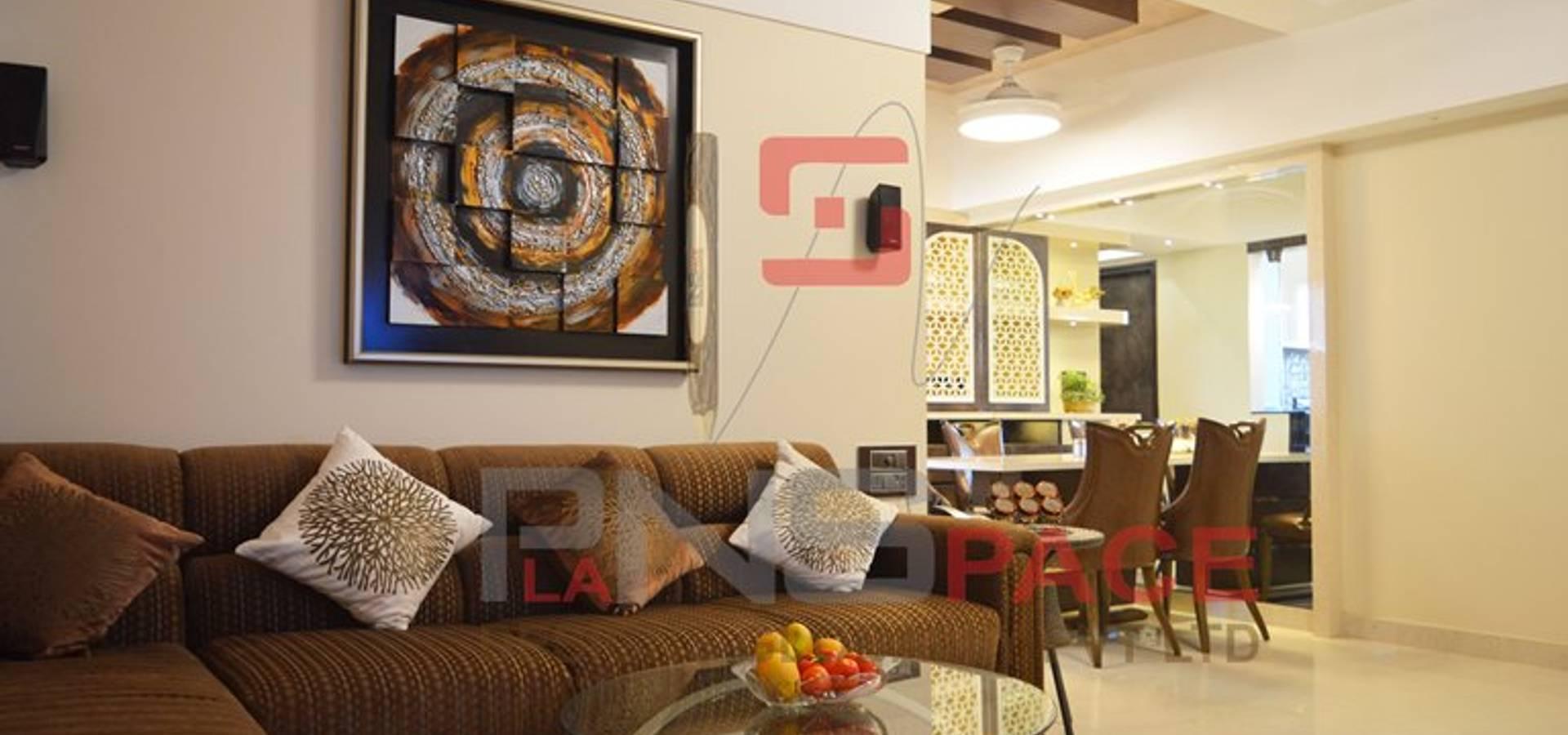 Planspace Designs Globally Pvt Ltd