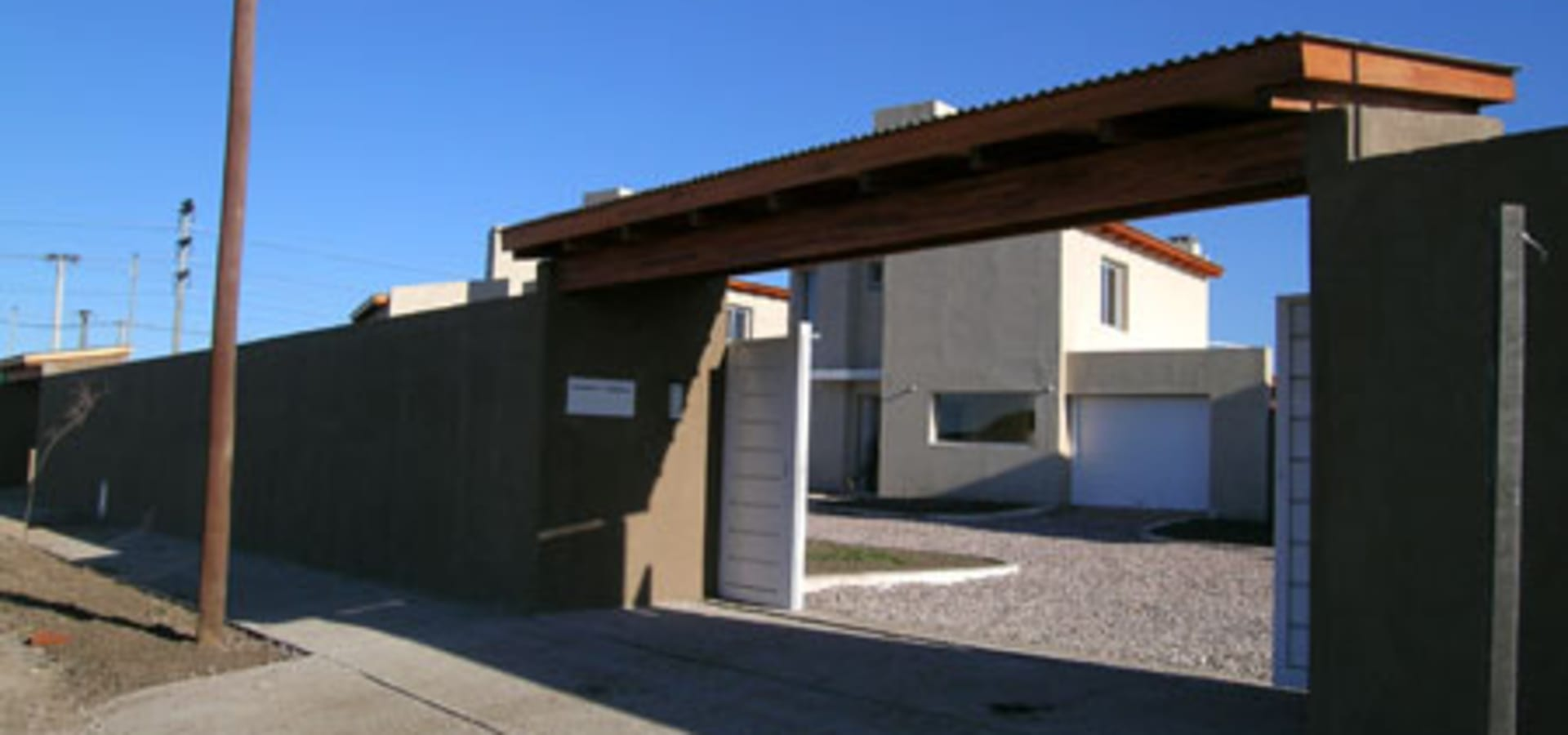 Rojas Guri Arquitectos