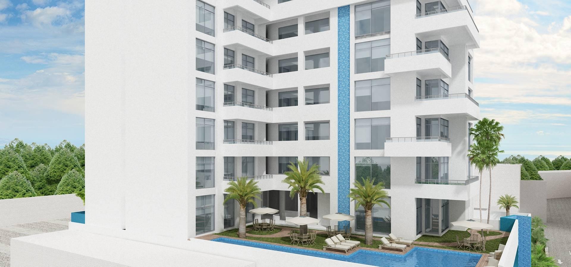 Inmobiliaria PROGUCI S.A. de C.V.