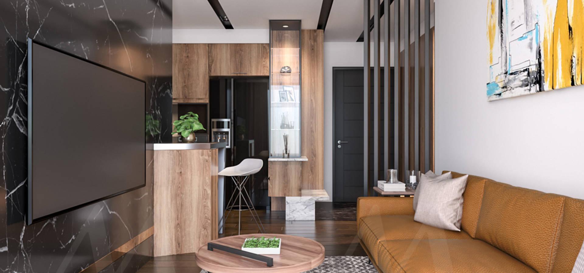 沐寬室內裝修設計有限公司