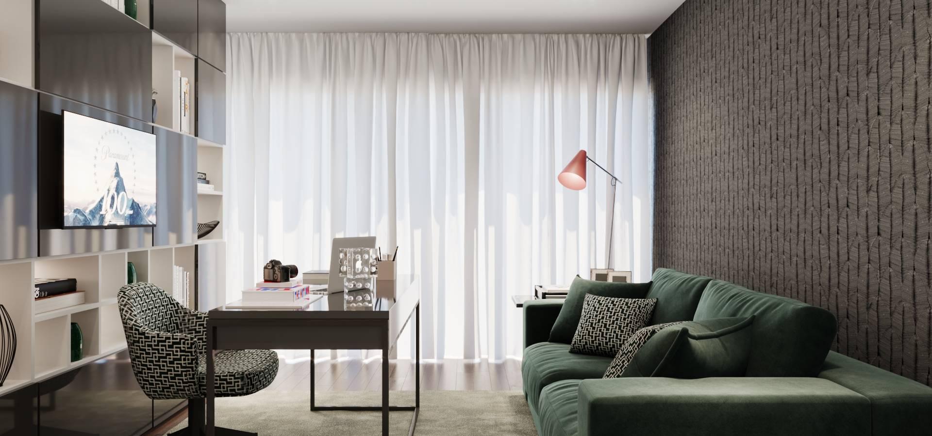 WoodSpace – Design de Interiores