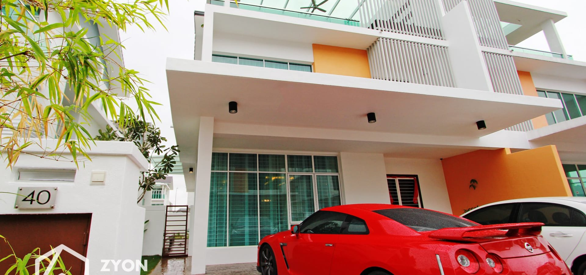 ZYON STUDIO SDN BHD(fka zyon interior design sdn bhd)
