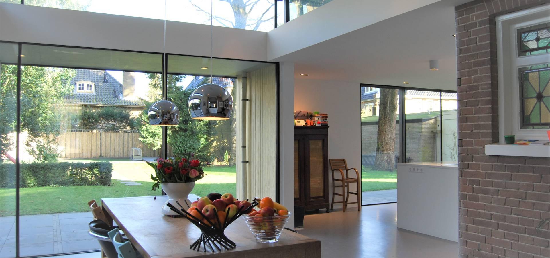 Studio Van Dijl Architecten